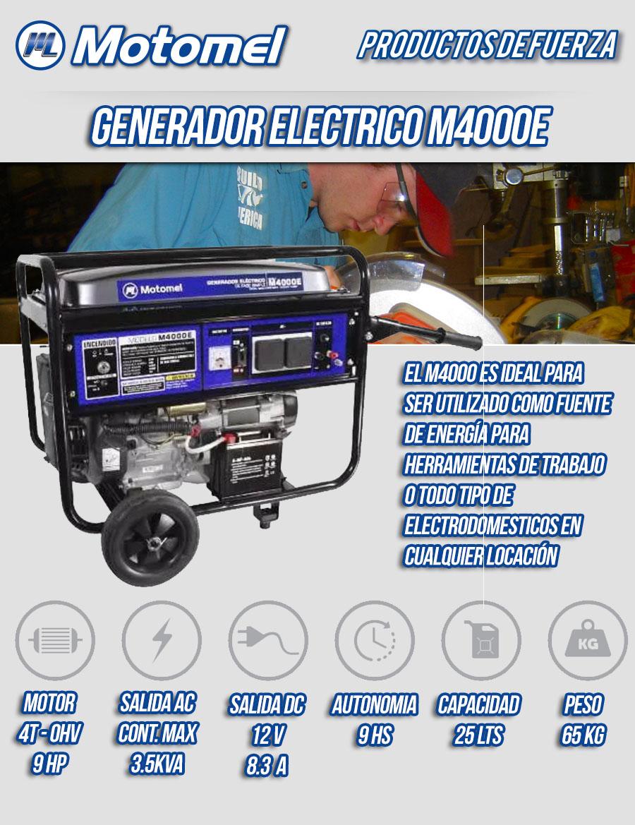 Grupo electrogeno motomel cuotas sin interes - Grupos electrogenos precios ...
